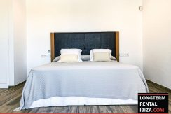 Long term rental Ibiza - Villa Villa Molido 16