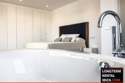 Long term rental Ibiza - Villa Villa Molido 18
