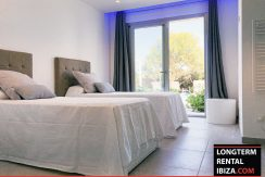 Long term rental Ibiza - Villa Villa Molido 21