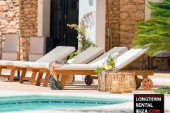 Long term rental Ibiza - Finca Lorenzo 1