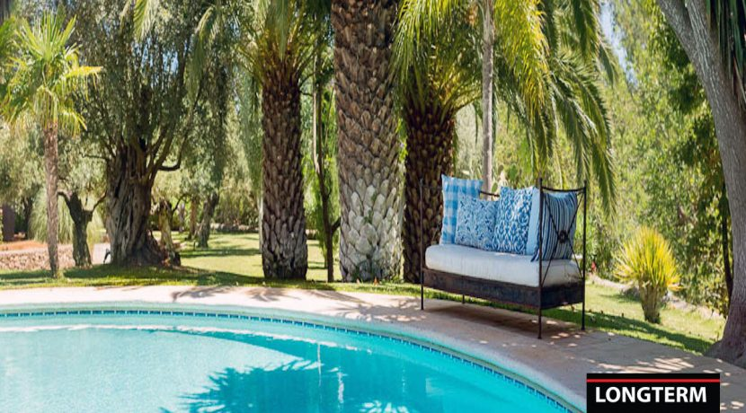 Long term rental Ibiza - Finca Lorenzo 10