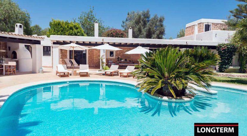 Long term rental Ibiza - Finca Lorenzo 11