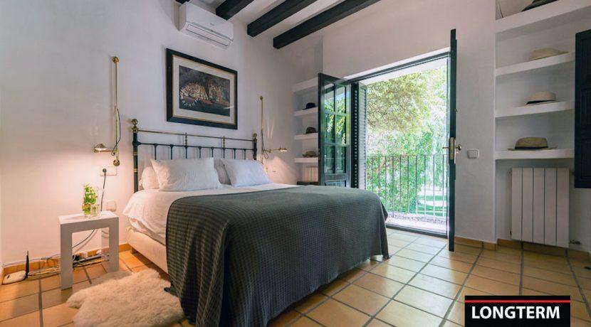 Long term rental Ibiza - Finca Lorenzo 12