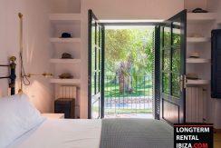Long term rental Ibiza - Finca Lorenzo 13