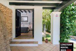 Long term rental Ibiza - Finca Lorenzo 14