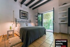 Long term rental Ibiza - Finca Lorenzo 15