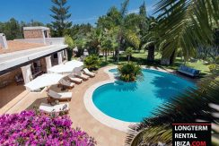 Long term rental Ibiza - Finca Lorenzo 2