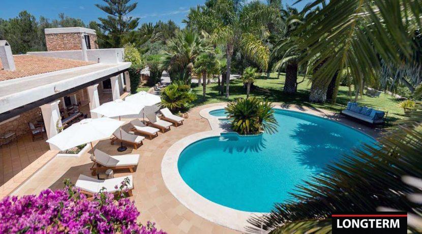 Long term rental Ibiza - Finca Lorenzo 2