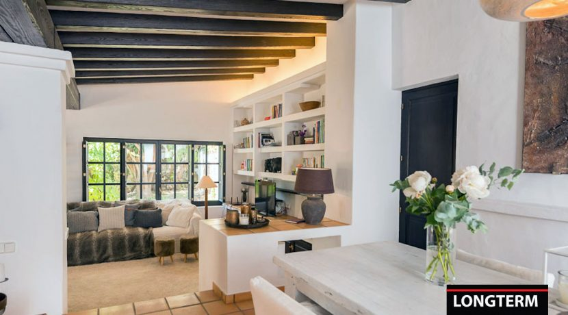 Long term rental Ibiza - Finca Lorenzo 21