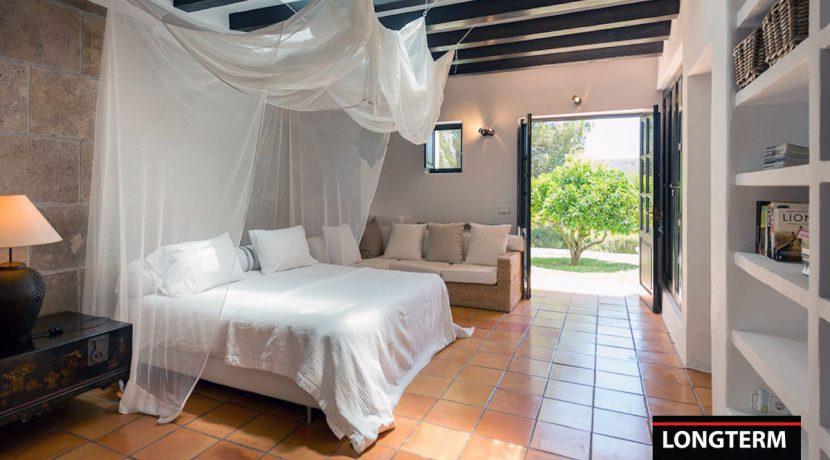 Long term rental Ibiza - Finca Lorenzo 22