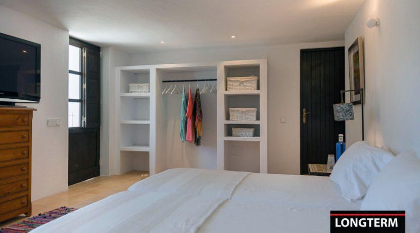 Long term rental Ibiza - Finca Lorenzo 24