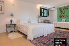 Long term rental Ibiza - Finca Lorenzo 25