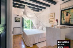 Long term rental Ibiza - Finca Lorenzo 28