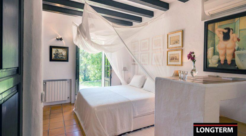 Long term rental Ibiza - Finca Lorenzo 28