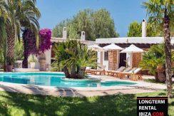 Long term rental Ibiza - Finca Lorenzo 3