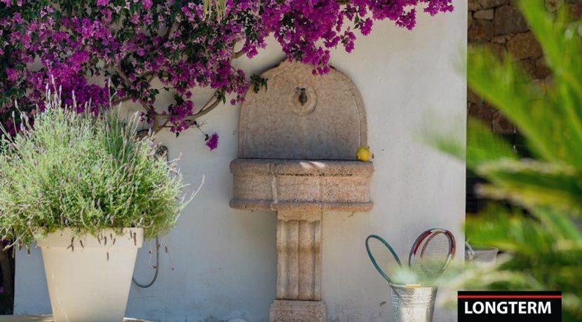 Long term rental Ibiza - Finca Lorenzo 5