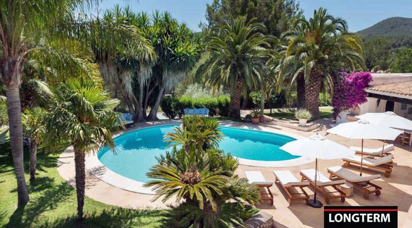 Long term rental Ibiza - Finca Lorenzo 7