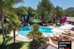 Long term rental Ibiza - Finca Lorenzo 8