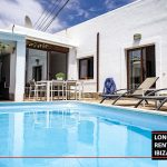 Long term rental Ibiza - Villa Camino - annual rental