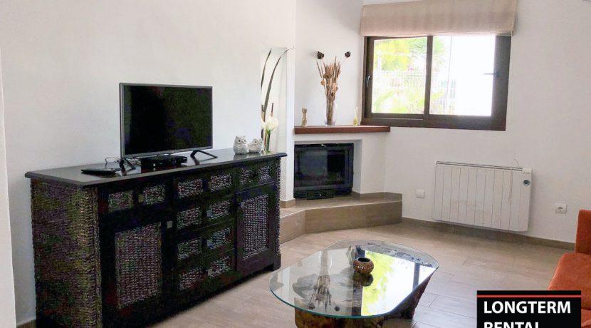 Long term rental Ibiza - Villa Camino 10