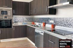 Long term rental Ibiza - Villa Camino 11