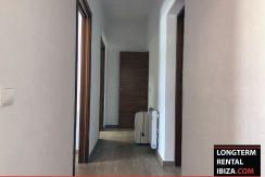 Long term rental Ibiza - Villa Camino 12