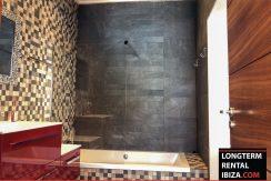 Long term rental Ibiza - Villa Camino 13