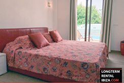 Long term rental Ibiza - Villa Camino 17