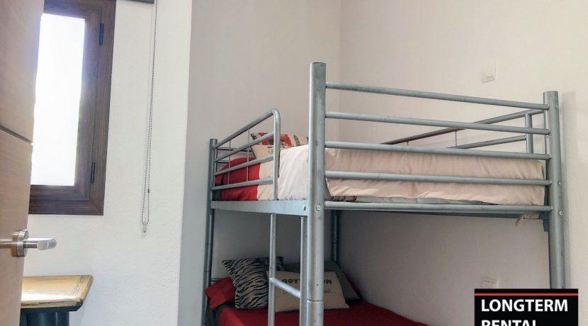 Long term rental Ibiza - Villa Camino 18