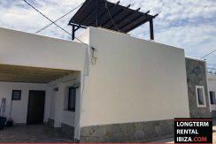 Long term rental Ibiza - Villa Camino 19