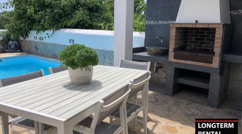 Long term rental Ibiza - Villa Camino 2