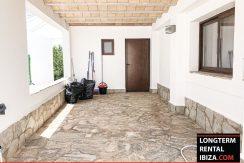 Long term rental Ibiza - Villa Camino 20