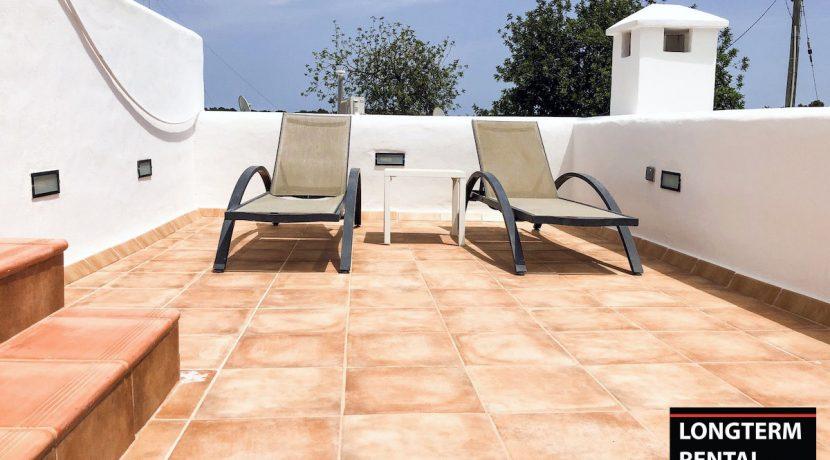 Long term rental Ibiza - Villa Camino 3