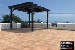 Long term rental Ibiza - Villa Camino 4