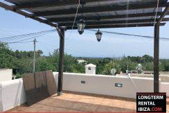 Long term rental Ibiza - Villa Camino 5