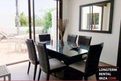 Long term rental Ibiza - Villa Camino 6