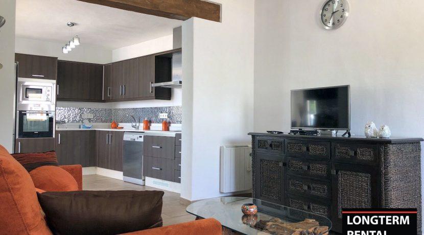 Long term rental Ibiza - Villa Camino 8