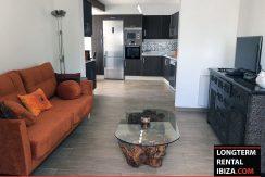 Long term rental Ibiza - Villa Camino 9