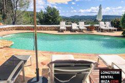 Long term rental Ibiza - Villa Campinas 11