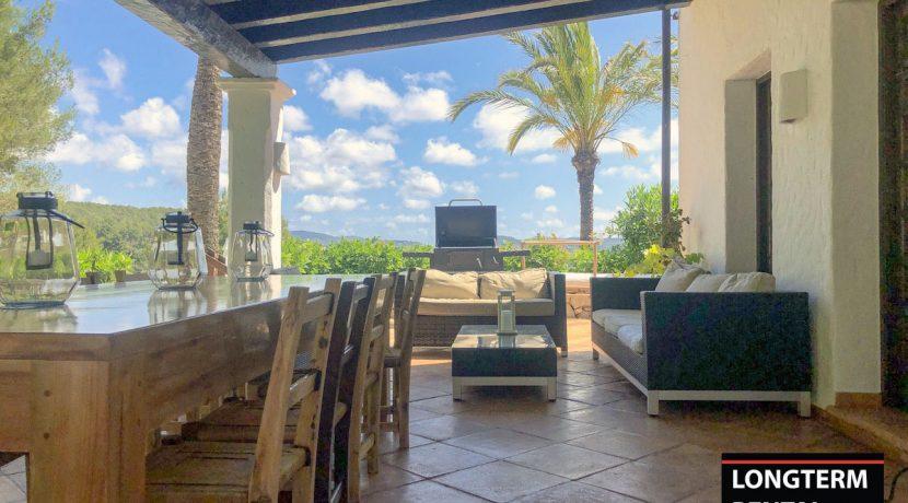 Long term rental Ibiza - Villa Campinas 13