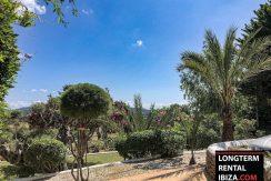 Long term rental Ibiza - Villa Campinas 14
