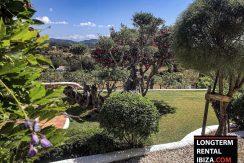 Long term rental Ibiza - Villa Campinas 16