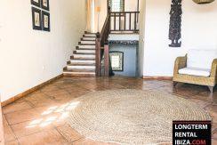 Long term rental Ibiza - Villa Campinas 17