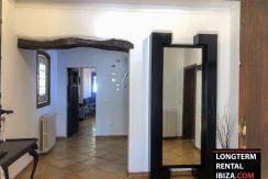 Long term rental Ibiza - Villa Campinas 19