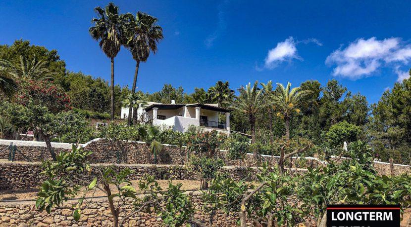 Long term rental Ibiza - Villa Campinas 2