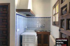 Long term rental Ibiza - Villa Campinas 20