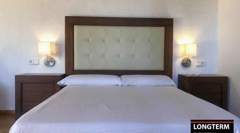 Long term rental Ibiza - Villa Campinas 21