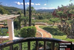 Long term rental Ibiza - Villa Campinas 23