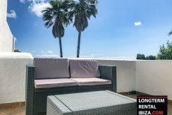 Long term rental Ibiza - Villa Campinas 25