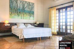 Long term rental Ibiza - Villa Campinas 26